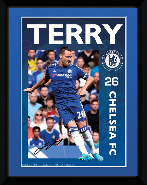 Stampa Chelsea 175856