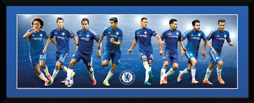 Stampa Chelsea 175858