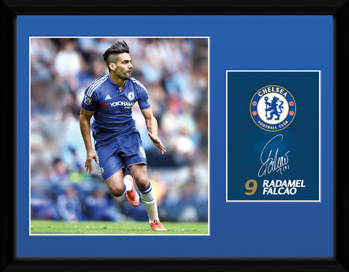 Stampa Chelsea 175866