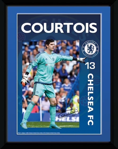 Stampa Chelsea 175870