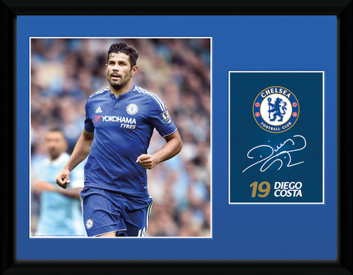 Stampa Chelsea 175872