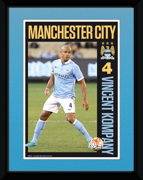 Stampa Manchester City 175899