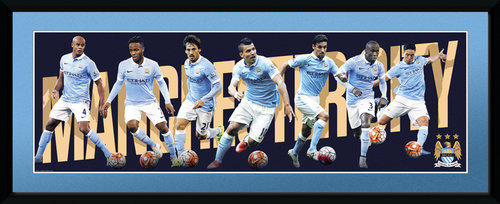 Stampa Manchester City 175900