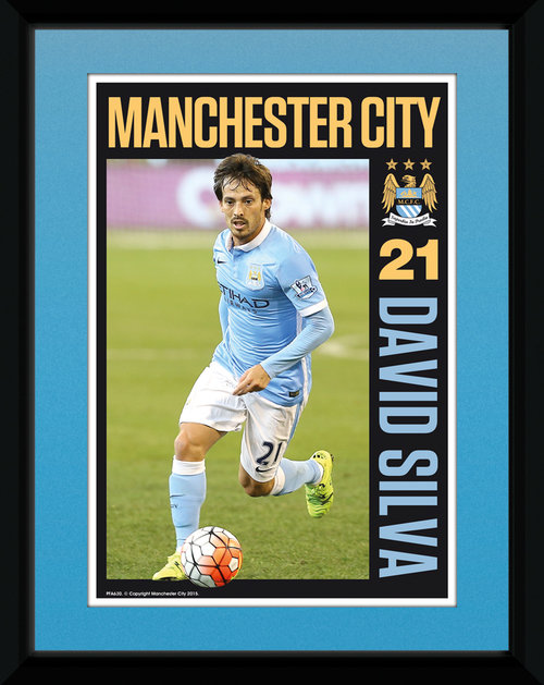 Stampa Manchester City 175902