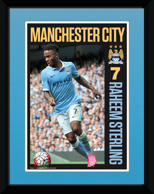 Stampa Manchester City 175903