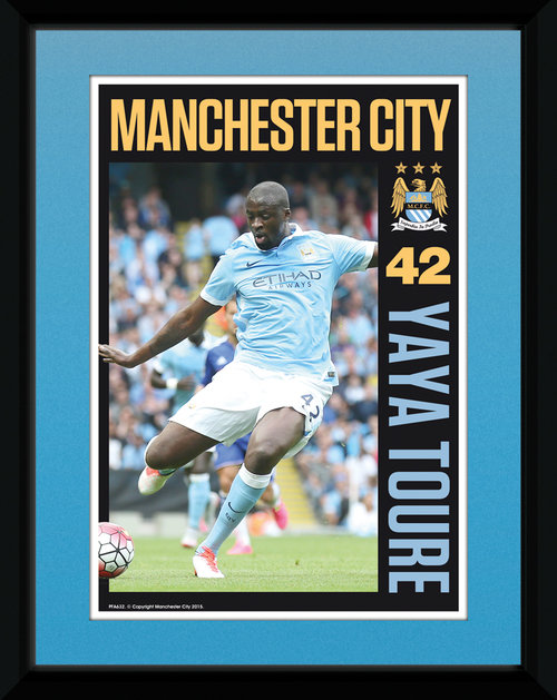 Stampa Manchester City 175904