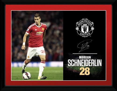 Stampa Manchester United 175905