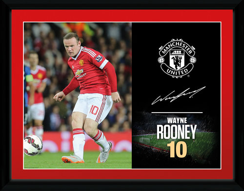 Stampa Manchester United 175906