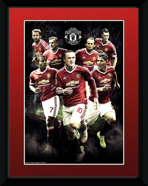 Stampa Manchester United 175908