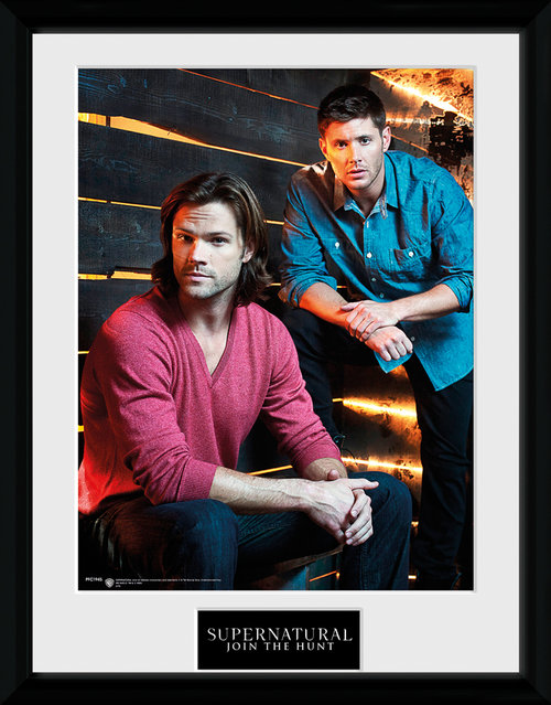Stampa Supernatural 175927