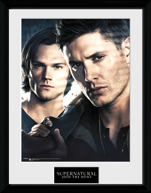 Stampa Supernatural 175930