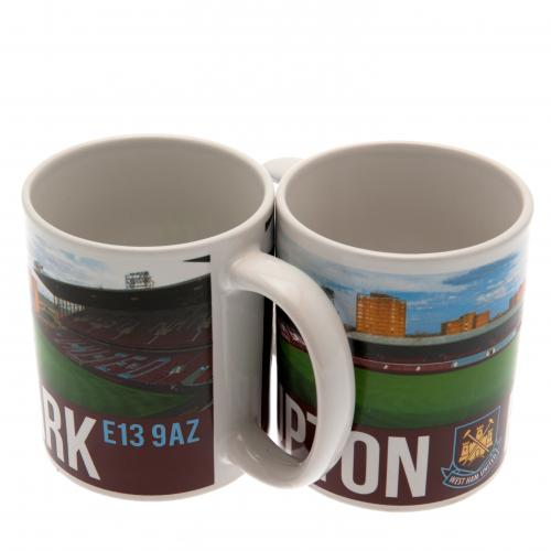 Tazza West Ham United 175935