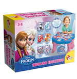 Frozen - Tavolino Educativo