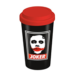 Dark Knight - Obey The Joker (Bicchiere Da Viaggio)