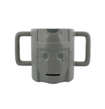Dr Who - Cyberman (Tazza Sagomata)