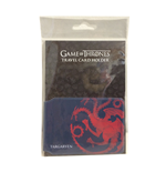 Games Of Thrones - Targaryen (Portadocumenti)