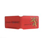 Portadocumenti Games Of Thrones - Lannister