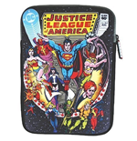 Justice League Of America - Comic Cover (Custodia Tablet)