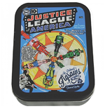 Justice League America - Wheel Of Fortune (Puzzle 150pz)