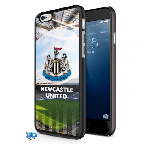 Cover iPhone 6 Newcastle United