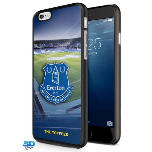 Cover iPhone 6 Everton