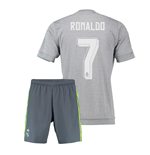 Maglia Real Madrid 2015-2016 Away