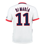 Maglia Paris Saint-Germain 2015-2016 Away