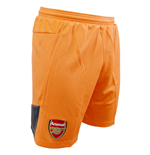 Pantaloncini Short Arsenal 2015-2016 Third