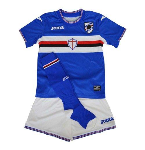 Maglia Home Sampdoria originale