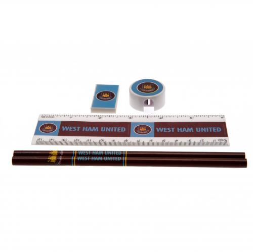 Set Cancelleria West Ham United 176712