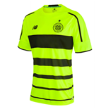 Maglia Celtic Football Club 2015-2016 Third