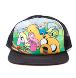 Adventure Time - Snap Back ( Cappellino)