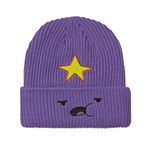 Adventure Time - Lumpy Space Princess Beanie ( Berretto)
