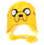 Adventure Time - Jake Hats ( Berretto)