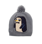 Adventure Time - Gunter  Beanie ( Berretto)