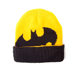 Batman - Knitted Logo Beanie ( Berretto)