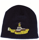 Berretto The Beatles - Yellow Submarine (Navy)