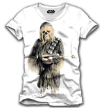 T-shirt e Magliette Star Wars 176934