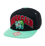 Cappello Pokémon Bulbasaur