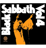 Vinile Black Sabbath - Vol.4