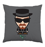 Breaking Bad - Heisenberg Minion (Cuscino)