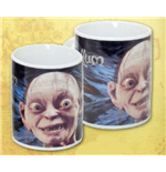 Hobbit (The) - Tazza Gollum