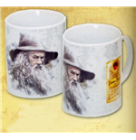 Hobbit (The) - Tazza Gandalf