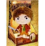 Hobbit (The) - Peluche Bilbo 25 Cm
