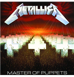 Vinile Metallica - Master Of Puppets