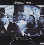 Vinile Metallica - Garage Inc. (3 Lp)
