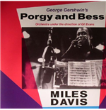 Vinile Miles Davis - Porgy And Bess