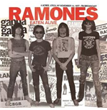Vinile Ramones - Eaten Alive - The 4 Acres - New York - 1977 (2 Lp)