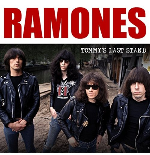 Vinile Ramones - Tommy's Last Stand