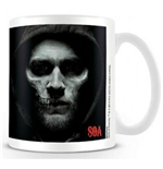 Sons Of Anarchy - Jax Skull (Tazza)